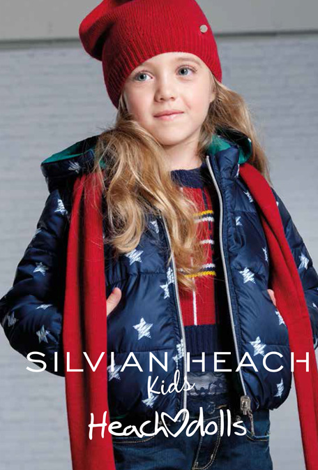 SILVIAN HEACH FALL WINTER 2015/2016