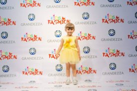 Grandezza launches its new project called Kids Fashion Day